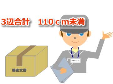 株式会社ワタコー ダンボール箱の基本サイズ
