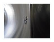 機密BOXSサイズの特徴 開閉専用のカギ付き