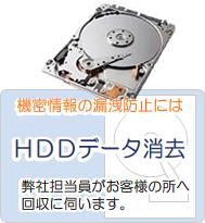 パソコン回収コース